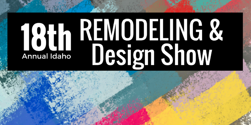 Come visit Infinite Home Theater at the Idaho Remodeling & Design Show
